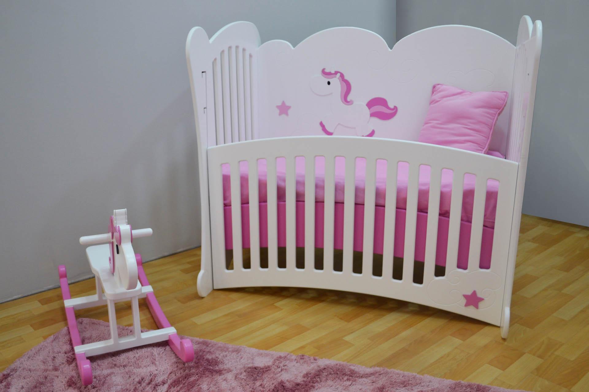XYLON | Dizajn enterijera i nameštaja | Soba za bebe
