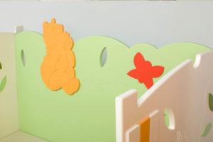 XYLON   Dizajn enterijera i nameštaja   Soba za bebe