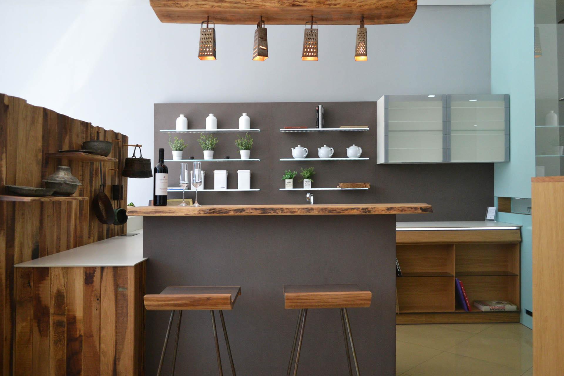 XYLON | Dizajn enterijera i nameštaja | Kuhinje