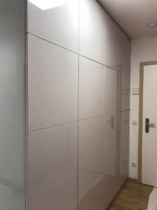 XYLON   Dizajn enterijera i nameštaja   Plakari - Ormani