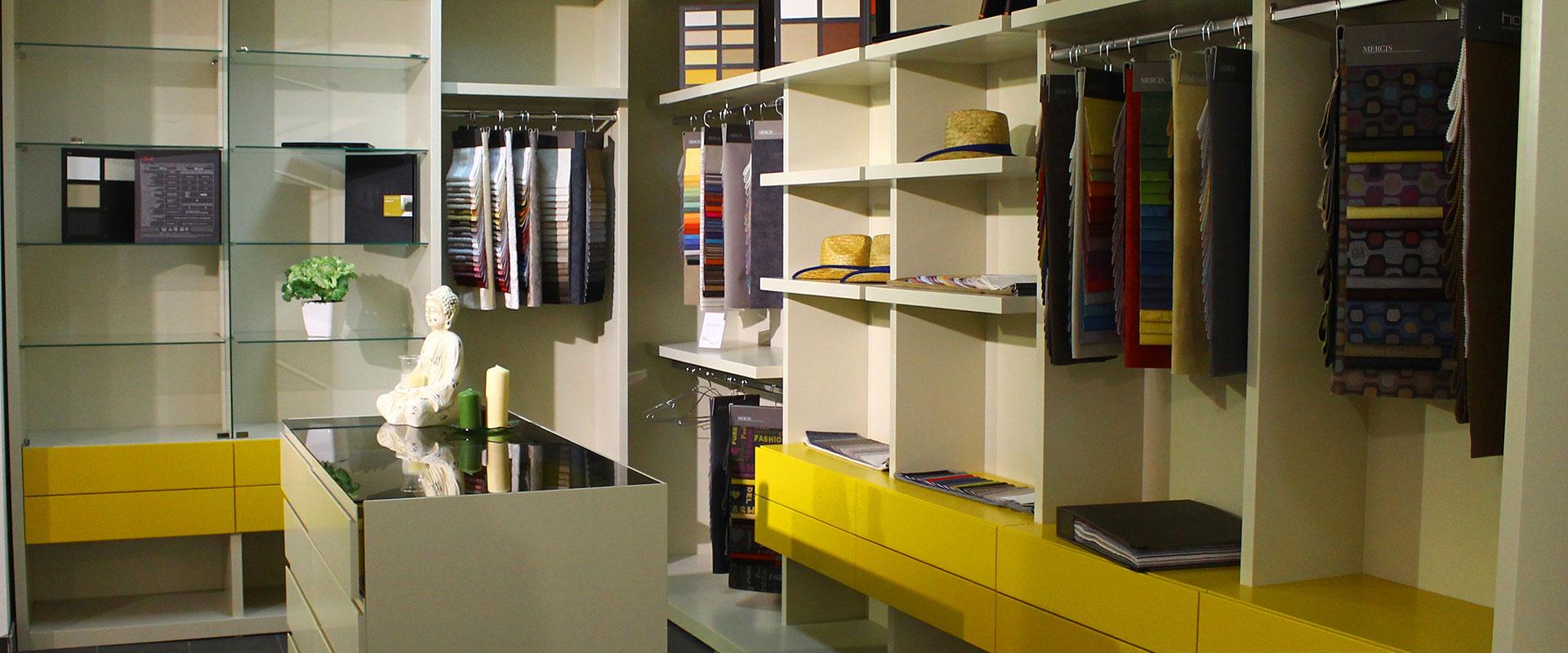 XYLON | Dizajn enterijera i nameštaja | Plakari - Ormani