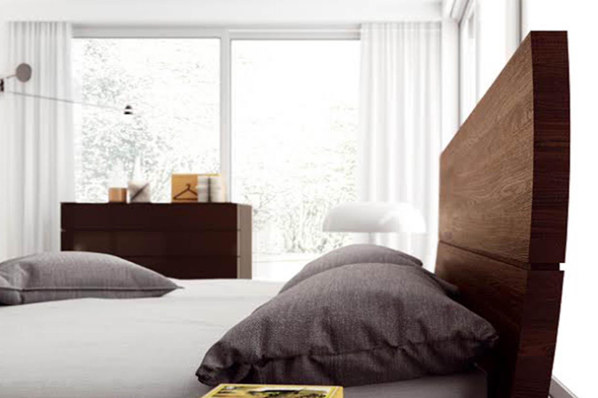 XYLON | Dizajn enterijera i nameštaja | Spavace sobe