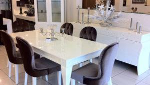 XYLON   Dizajn enterijera i nameštaja   Trpezarisjki stolovi