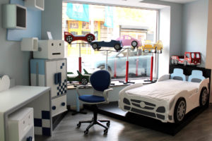 XYLON   Dizajn enterijera i nameštaja   Soba za dečake