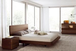 XYLON   Dizajn enterijera i nameštaja   Spavaće sobe