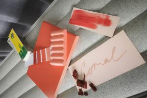 XYLON   Dizajn enterijera i nameštaja   Living-Coral