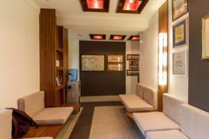 XYLON | Dizajn enterijera i nameštaja | Biodent ordincija