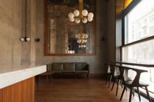 XYLON | Dizajn enterijera i nameštaja | Bistro Mali pijac