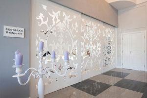 XYLON   Dizajn enterijera i nameštaja   Hotel New Belgrade