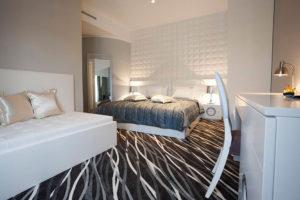 XYLON | Dizajn enterijera i nameštaja | Hotel New Belgrade