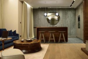 XYLON   Dizajn enterijera i nameštaja   Privatni stan
