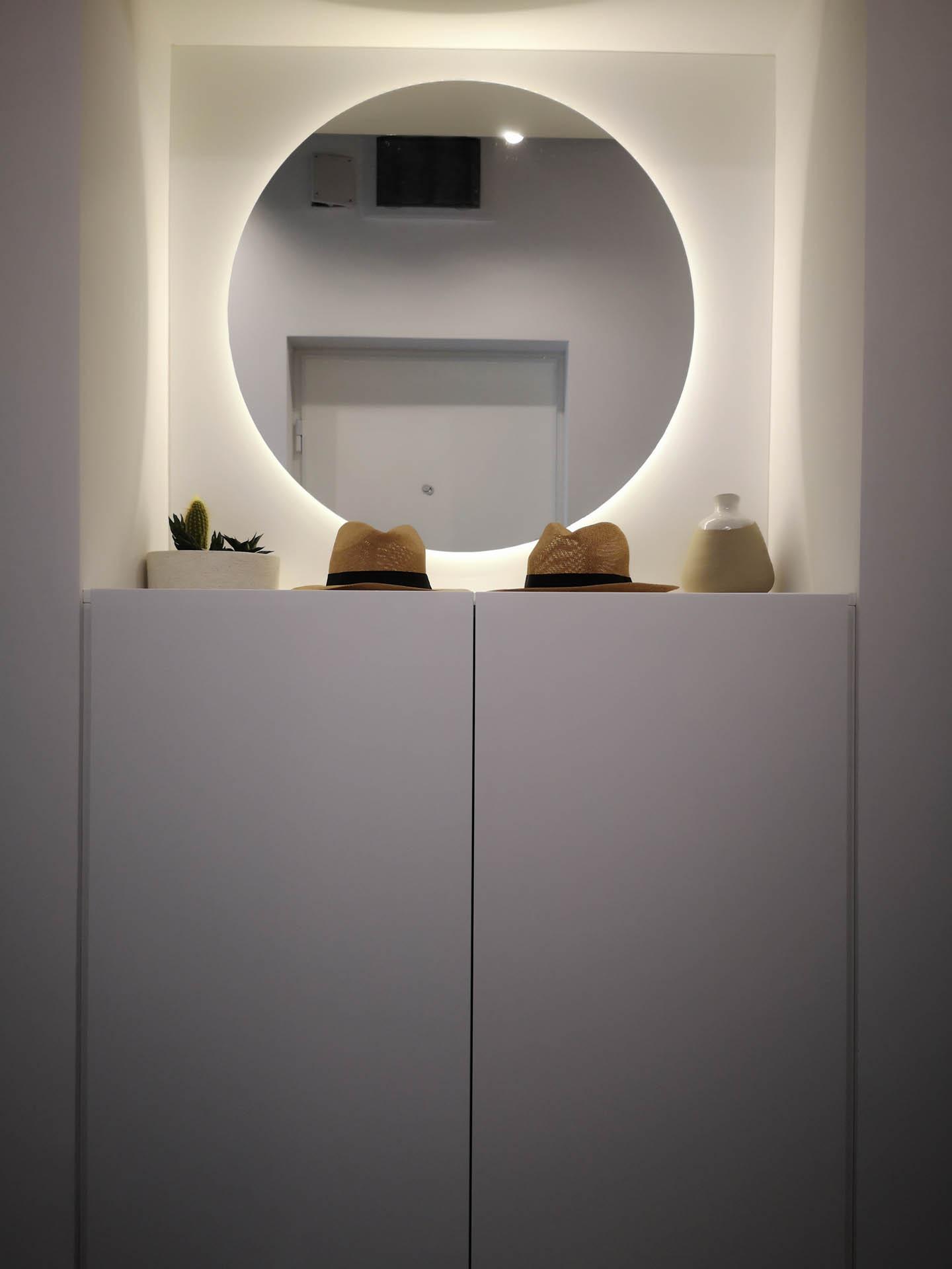 XYLON | Dizajn enterijera i nameštaja | Privatni stan